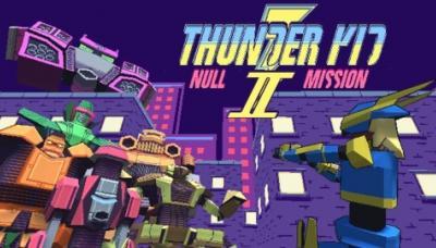 Thunder Kid II: Null Mission