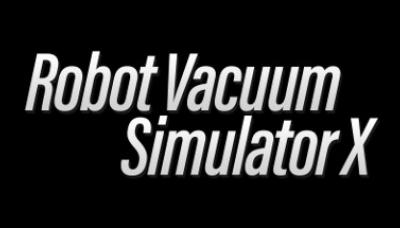 Robot Vacuum Simulator X