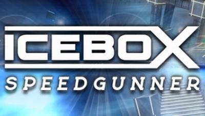 ICEBOX: Speedgunner