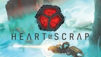 Heart of Scrap