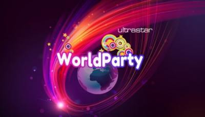 UltraStar WorldParty