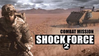 Combat Mission: Shock Force 2