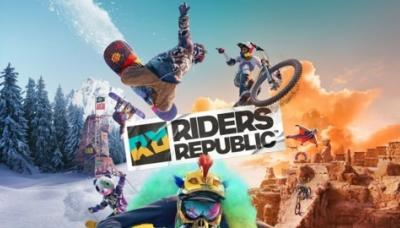 Riders Republic