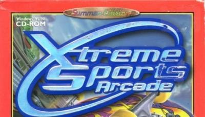 Xtreme Sports Arcade: Summer Edition