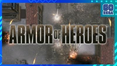 Armor of Heroes
