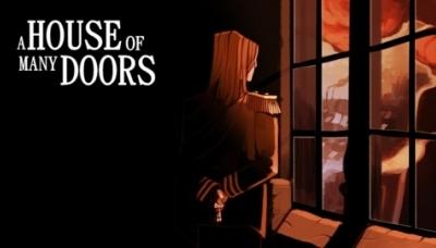 A House Of Many Doors