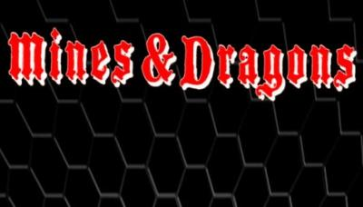 Mines & Dragons