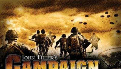 John Tiller's Campaign Series