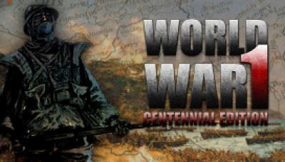 World War I: Centennial Edition