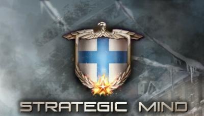 Strategic Mind: Spirit of Liberty