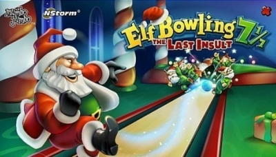 Elf Bowling 7 ⅐: The Last Insult