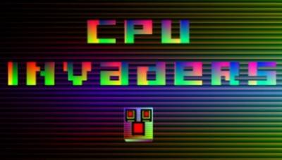 CPU Invaders