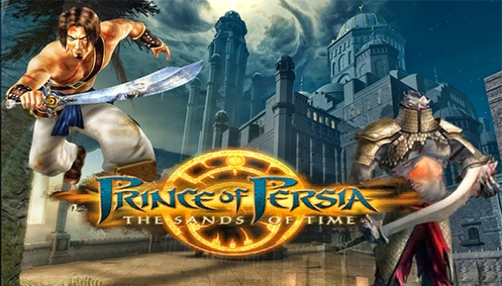 Prince of Persia®: The Sands of Time