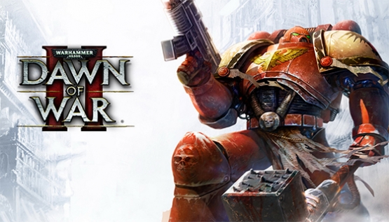 Warhammer® 40,000: Dawn of War®