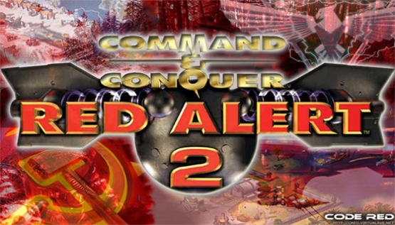 Command and Conquer: Red Alert 2 - Yuri's Revenge