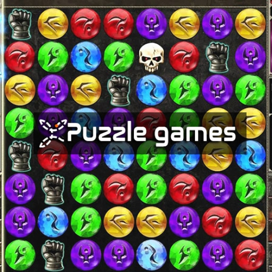 Puzzle/Cards games
