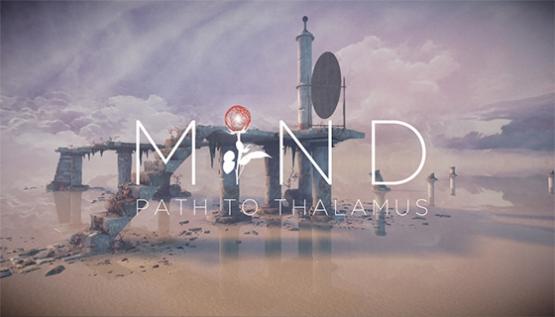 MIND: Path to Thalamus