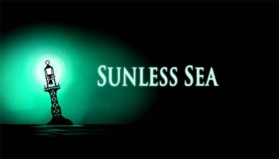 Sunless Seas