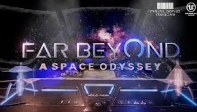 Far Beyond: A Space Odyssey