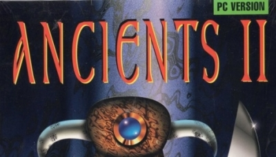 Ancients II: Approaching Evil