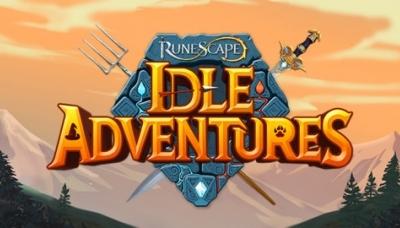 RuneScape: Idle Adventures