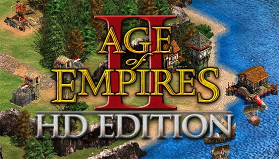 Age of Empires II HD