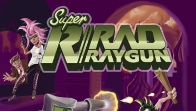 Super Rad Raygun