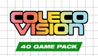 ColecoVision Flashback