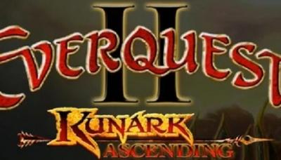 EverQuest II: Kunark Ascending