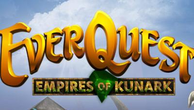 EverQuest: Empires of Kunark