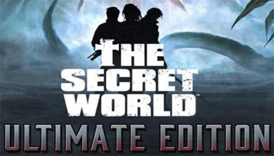 The Secret World: Ultimate Edition
