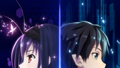 Accel World VS Sword Art Online: Chitose no Tasogare