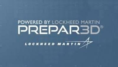 Lockheed Martin: Prepar3D