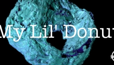 My Lil' Donut