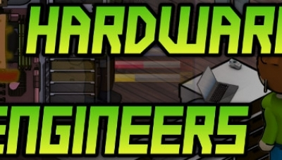 Hardware Engineers