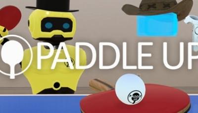 Paddle Up