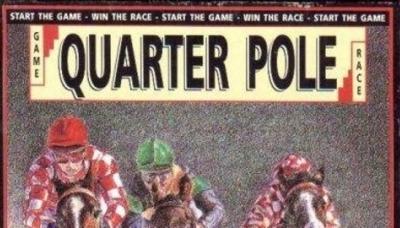 QuarterPole