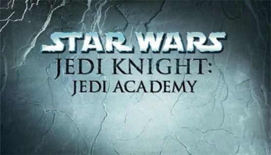 STAR WARS™ Jedi Knight - Jedi Academy