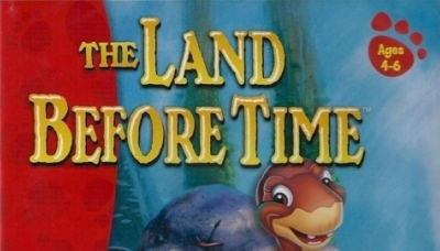 The Land Before Time: Kindergarten Adventure
