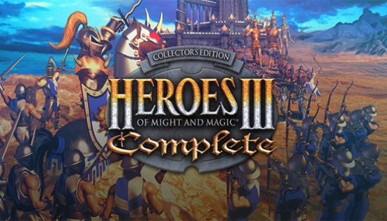 Heroes of Might & Magic III: COMPLETE