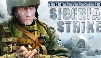 Chronostorm: Siberian Strike