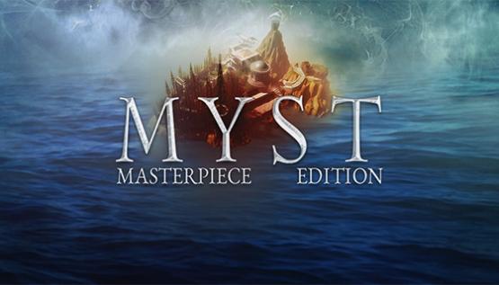 MYST MASTERPIECE EDITION
