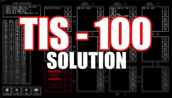 TIS-100