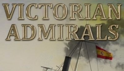 Victorian Admirals: Caroline Crisis 1885