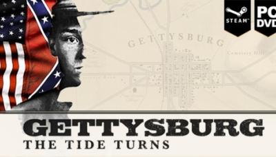 Gettysburg: The Tide Turns