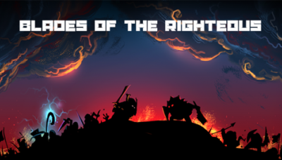 Blades of the Righteous