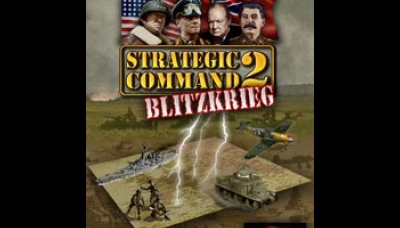 Strategic Command 2: Blitzkrieg