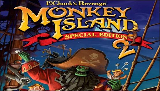 Monkey Island 2 Special Edition: LeChunk's Revenge