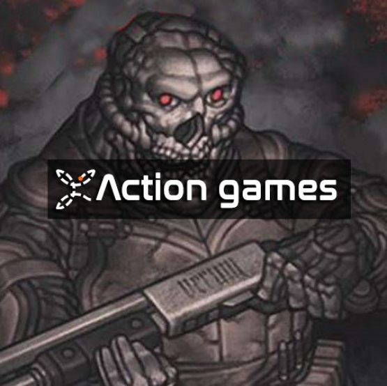Indie Action games