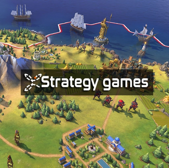 Indie strategy games